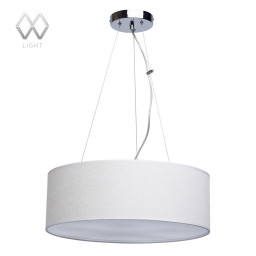 Люстра MW-Light Дафна 453010906