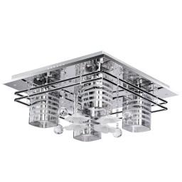 Светильник потолочный MW-Light Ивонна 459010405