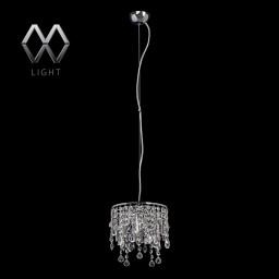 Люстра MW-Light Бриз 464016001