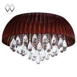 Светильник потолочный MW-Light Бриз 465012417
