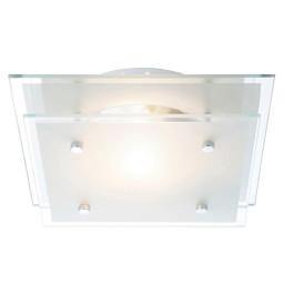 Светильник настенныj-потолочный Globo Indi 48168
