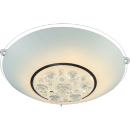 Светильник настенно-потолочный Globo Louise 48175-8
