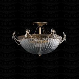 Светильник потолочный Chiaro Селена 482010204
