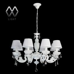 Люстра MW-Light Селена 482011108