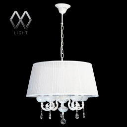 Люстра MW-Light Селена 482011305