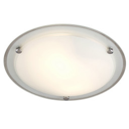 Светильник настенно-потолочный Globo Specchio 1 48313