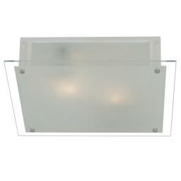 Светильник настенно-потолочный Globo Quadro 48321