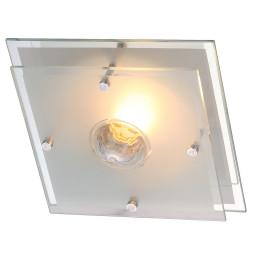 Светильник настенно-потолочный  Globo Malaga 48328