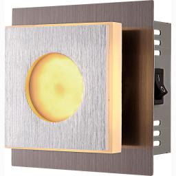 Светильник настенный Globo Cayman 49208-1