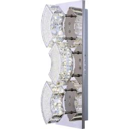 Светильник настенно - потолочный Globo Silurus 49220-9W