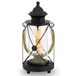 Лампа настольная Eglo Vintage 49283