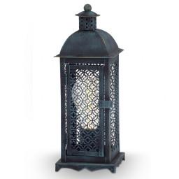 Лампа настольная Eglo Vintage 49285
