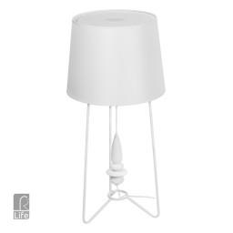 Лампа настольная Regenbogen Life Райне 494030701