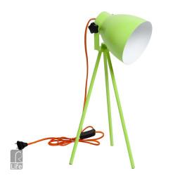 Лампа настольная Regenbogen Life Хоф 497032601