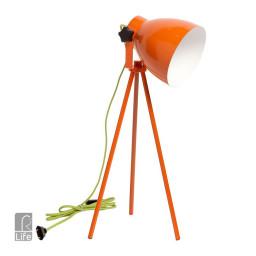 Лампа настольная Regenbogen Life Хоф 497032701