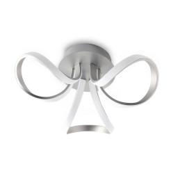Светильник потолочный Mantra Knot Led 4989
