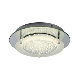 Светильник потолочный Mantra Crystal 5090