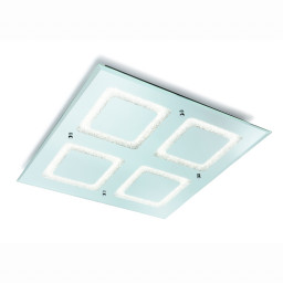 Светильник потолочный Mantra Diamante 5094