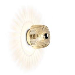 Бра LEDS C4 Sunny 510-CR