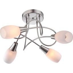 Светильник потолочный Globo Gillian 54983-4D