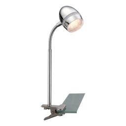 Лампа настольная Globo Manjola 56206-1K