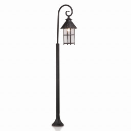 Уличный фонарь Odeon Light Lumi 2314/1F