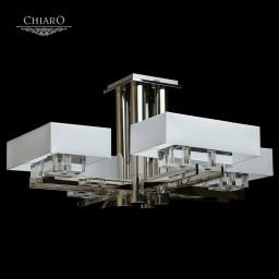 Светильник потолочный Chiaro Линген 602010208