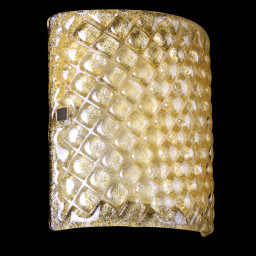 Настенный светильник Lightstar Murano glass 602623