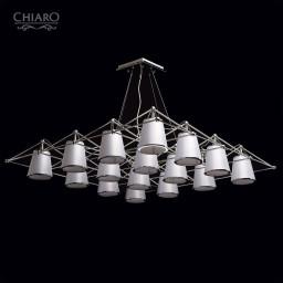 Люстра Chiaro Сорренто 612010216