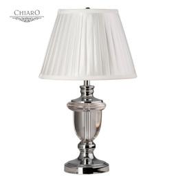 Лампа настольная Chiaro Оделия 619030501