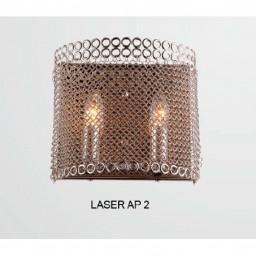 Бра Crystal Lux LASER AP 2