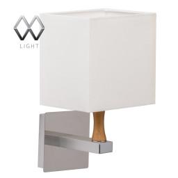 Бра MW-Light Кроун 627020601