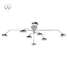 Светильник потолочный MW-Light Гэлэкси 632013508