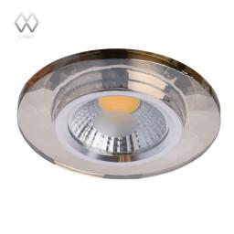 Светильник точечный MW-Light Круз 637014701