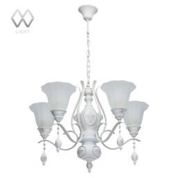Люстра MW-Light Версаче 639011505