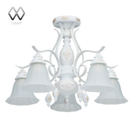 Светильник потолочный MW-Light Версаче 639011605
