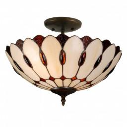 Светильник потолочный Arte Perla A3163PL-2BG