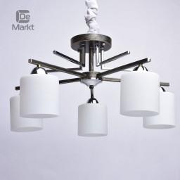 Светильник потолочный DeMarkt Тетро 3 673010705