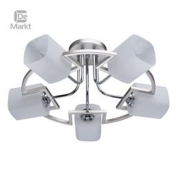 Светильник потолочный DeMarkt Тетро 673011605
