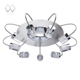 Светильник потолочный MW-Light Граффити 678011709