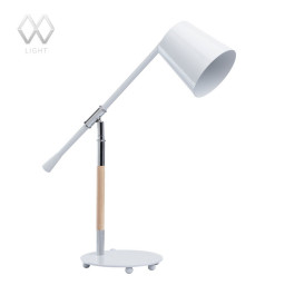 Лампа настольная MW-Light Акцент 680030201