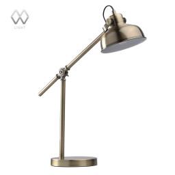 Лампа настольная MW-Light Акцент 680030501