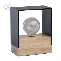 Лампа настольная MW-Light Идея 681030201