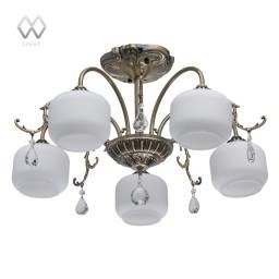 Светильник потолочный MW-Light Моника 372013005