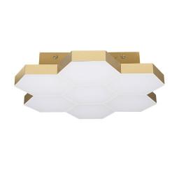 Светильник настенно-потолочный Lightstar Favo 750073
