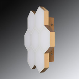 Бра Lightstar Favo 750673