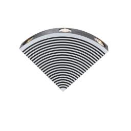 Светильник настенный Globo Smokey 7608