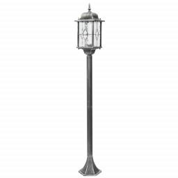 Уличный фонарь MW-Light Бургос 813040501