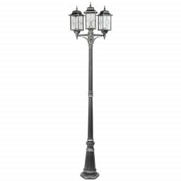 Уличный фонарь MW-Light Бургос 813040703