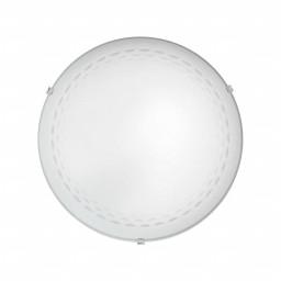 Светильник настенно-потолочный Eglo Twister 82893